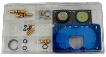 AED Performance - AED Holley Carburetor Track Tune-Up Kit