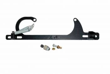 AED Performance - AED Holley 4150 Chevy Throttle & Spring Bracket