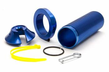 """AFCO Racing Products - AFCO Coil-Over Kit - AFCO Steel Shock - 7"""" Sleeve"""