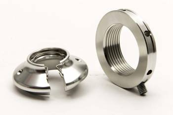 AFCO Racing Products - AFCO Coil-Over Kit - Chrome - Fits 13T, 21, 26, 31, 32, 35, 36, 37 Series