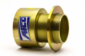 "AFCO Racing Products - AFCO Adjustable Coil Spring Spacer - Fits 5"" or 5-1/2"" Springs w/ Stock Stub - 2"" Adjustment"