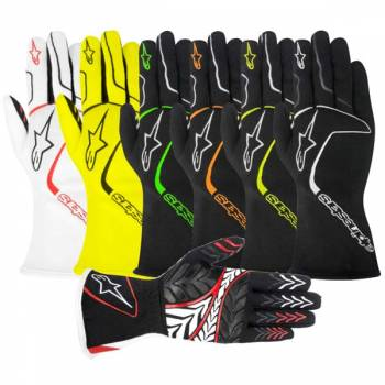 Alpinestars 2016 Tech 1 Race Gloves