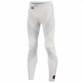 Alpinestars 2016 ZX Evo Underwear Bottom - White/Gray : 4755716-201