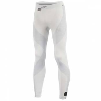 Alpinestars 2016 ZX Evo Underwear Bottom - White/Gray : 4755716-201