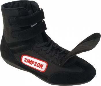 Simpson Drag Racing Driving Shoe - SFI.15