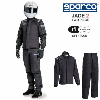 Sparco Jade 2 Auto Racing Suit - 2 Piece 001058JJ-JP