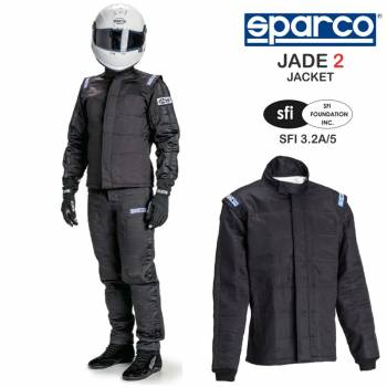 Sparco Jade 2 Auto Racing Jacket 001058JJ