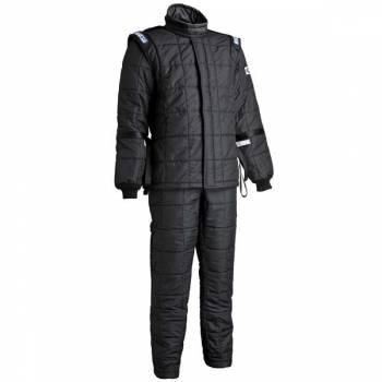 Sparco Sport Light Pro Jacket - Black