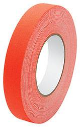"Allstar Performance - Allstar Performance Gaffer's Tape 1"" x 150' Fluorescent Orange"