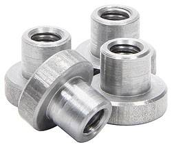 "Allstar Performance - Allstar Performance Weld-On Nut 1/4""-20 x 5/16"" UHL"