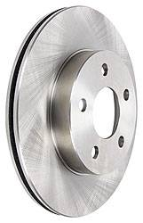 Allstar Performance - Allstar Performance GM Rear Brake Rotor