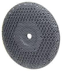 "Allstar Performance - Allstar Performance Nail Head Grinding Disc - 8"" Dia. - 5/8"" Arbor Hole"