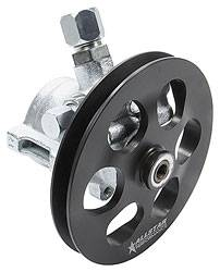 "Allstar Performance - Allstar Performance Power Steering Pump With 1/2"" Wide Pulley"