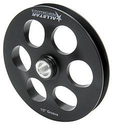 Allstar Performance - Allstar Performance Replacement Pulley For ALL48252 Power Steering Pump