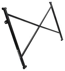 Allstar Performance - Allstar Performance Sprint Car Top Wing Tree Black - 18""