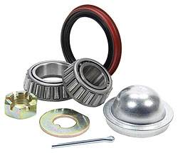 Allstar Performance - Allstar Performance Bearing Kit for Metric Hub 1979-81
