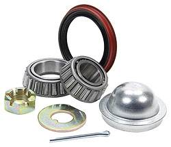 Allstar Performance - Allstar Performance Bearing Kit for Metric Hub 1982-88