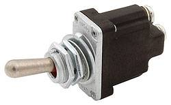 Allstar Performance - Allstar Performance Toggle Switch - Weatherproof Switch With Momentary Start