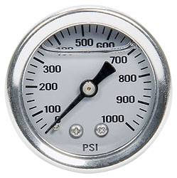 Allstar Performance - Allstar Performance Replacement Brake Bias Gauge For ALL80170 and ALL80172