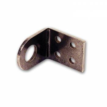 Longacre Racing Products - Longacre Brake Fitting Frame Tab  4-pack