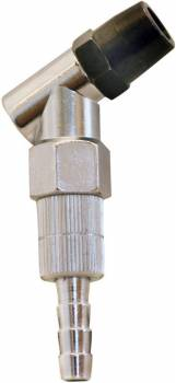 Longacre Racing Products - Longacre Angled Tire Chuck Only