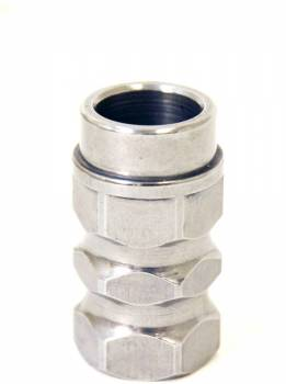 Longacre Racing Products - Longacre Aluminum Hex QD Steering Hub - Weld On