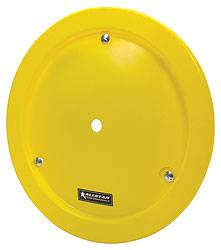 Allstar Performance - Allstar Performance Wheel Cover - Yellow