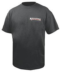 Allstar Performance - Allstar Performance T-Shirt Charcoal Large