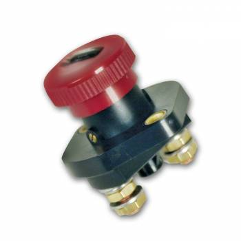 Longacre Racing Products - Longacre Battery Disconnect Push/ Pull