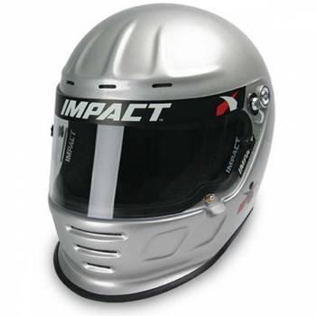 Impact - Impact Draft TS Helmet - Large - Flat Black