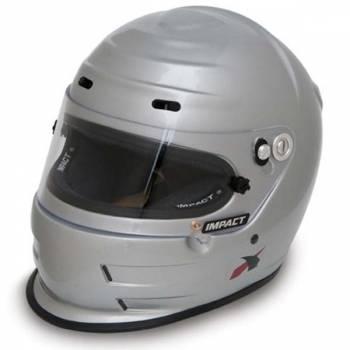 Impact - Impact Mini-Vapor Helmet - Flat Black