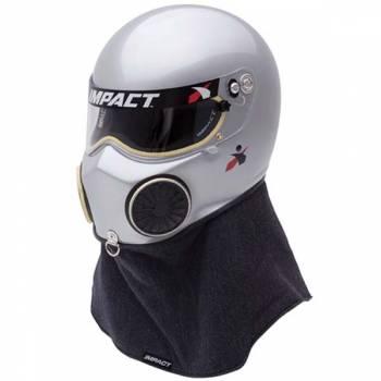 Impact - Impact Nitro Helmet - Large - Silver