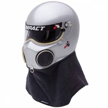 Impact - Impact Nitro Helmet - Small - Black
