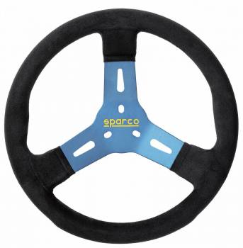 Sparco R310 Karting Steering Wheel - Black 01589NA