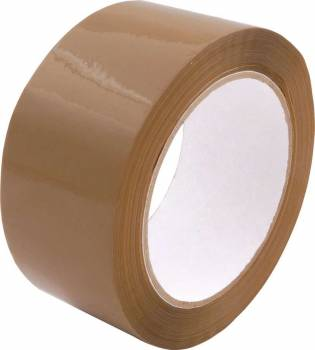 "Allstar Performance - Allstar Performance Shipping Tape 2"" x 330' Tan"