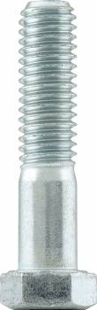 "Allstar Performance - Allstar Performance Coarse Thread Hex Head Bolt 7/16""-14 x 4-1/2"", Grade 5"
