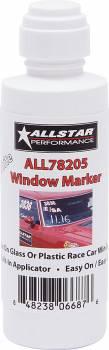 Allstar Performance - Allstar Performance Dial-In Window Marker 3oz