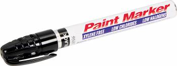 Allstar Performance - Allstar Performance Paint Marker Black