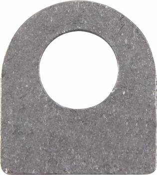 """Allstar Performance - Allstar Performance Mounting Tabs Weld-On With 9/16"""" Hole"""