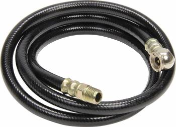 Allstar Performance - Allstar Performance Replacement Hose for Air Tanks