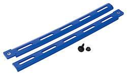 Allstar Performance - Allstar Performance Plastic Body Brace - Blue