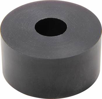 Allstar Performance - Allstar Performance Bump Stop Puck 65dr Black 1""