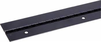 """Allstar Performance - Allstar Performance Aluminum Hinge 72"""" - Black"""