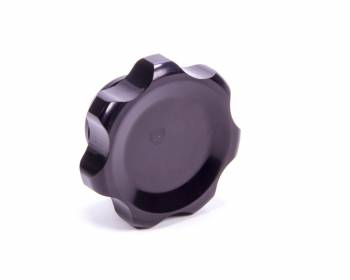 "Allstar Performance - Allstar Performance Black Filler Cap - 1-3/8"" Opening"