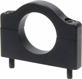 Allstar Performance - Allstar Performance Chassis Bracket (Base Mount) Black 1.625""