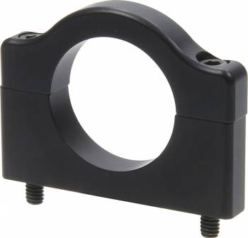 Allstar Performance - Allstar Performance Chassis Bracket (Base Mount) Black 1.725""
