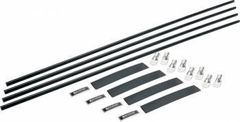 Allstar Performance - Allstar Performance Flexible Body Brace Kit
