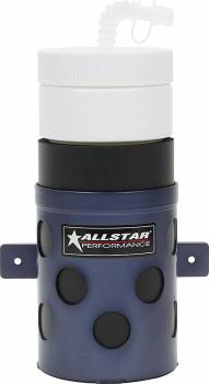 Allstar Performance - Allstar Performance Drink Bottle Kit Flat-Mount Style