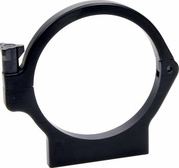 Allstar Performance - Allstar Performance Round Tank Bracket (Bottle Mount) Black 4.00""