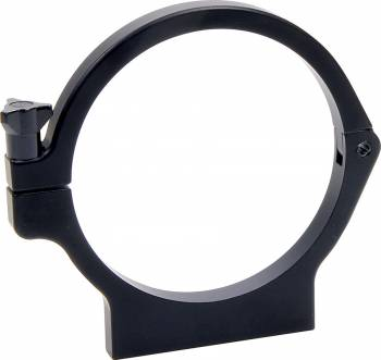 Allstar Performance - Allstar Performance Round Tank Bracket (Bottle Mount) Black 4.25""